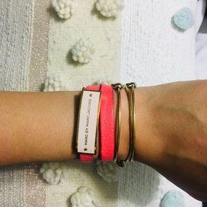 Used Marc Jacobs bracelet